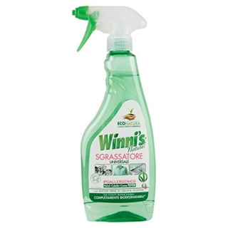 Winni's Naturel öko zsíroldó spray, 500ml
