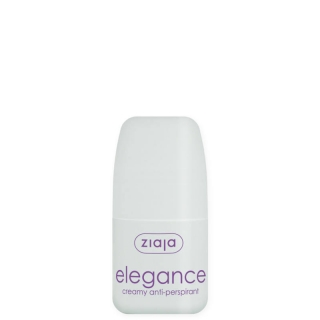 ZIAJA Elegance izzadásgátló deo roll-on, 60 ml
