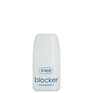 ZIAJA Blocker izzadásgátló deo roll-on, 60 ml