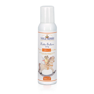 Helan Sole Bimbi naptej spray SPF 50+, 125ml